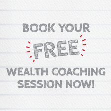 Book a Free Wealth Coaching Session
