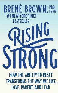 Brene Brown - Rising Strong